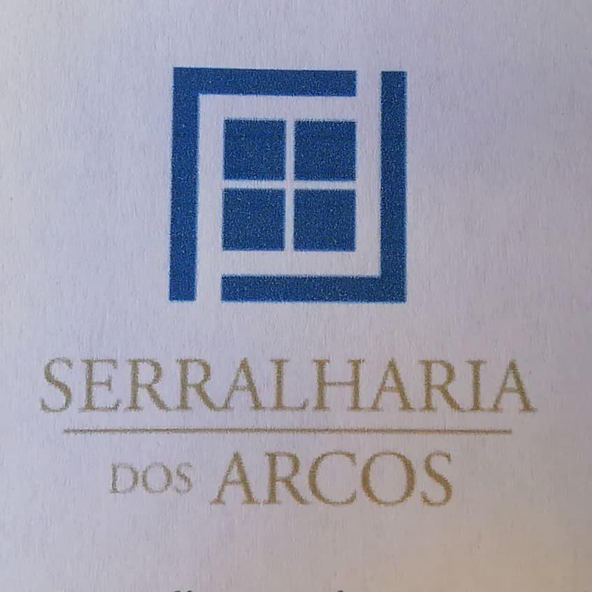 Serralharia dos Arcos